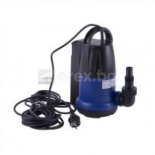 Потопяема помпа MAITEC Q55011 за чиста вода, 550W, Hmax=8,5м, Qmax=11м³/ч