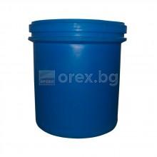 Удължение за ПЕВП(PEHD) Резервоар за вода, подземен, Н=600мм