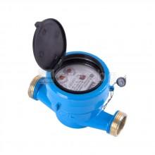 Водомер мокър, 3/4'', студена вода, 5м³/ч, без холендри - БЕЛАСИЦА