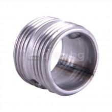 Нипел за алуминиев радиатор, G1''