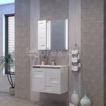 Комплект ПВЦ мебели за баня - модел Лайт