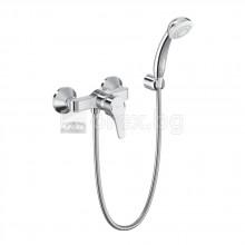 Смесител стенен за душ с аксесоари, VIDIMA SevaNext - B1924AA
