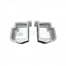 Крачета за подов вентилаторен конвектор Thermolux, комплект 2бр - THERMOLUX