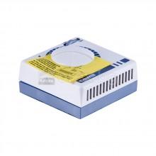 Механичен стаен термостат, 5÷30°C, 250V – Cewal