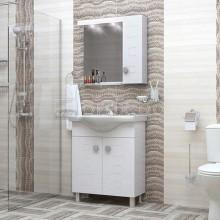Комплект ПВЦ мебели за баня - модел Дея