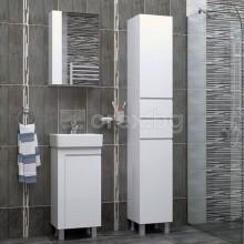 Комплект ПВЦ мебели за баня - модел Вега