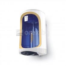 Стенен бойлер 50л, 1.6kW, сух керамичен нагревател, вертикален, Ø47см - TESY Modeco Ceramic GCV 504716D C21 TS2R