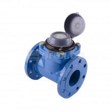 Водомер комбиниран, сух, студена вода, 30м³/ч., DN50 фланци