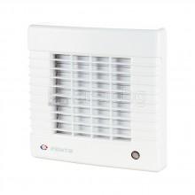 Вентилатор осов Ø100 с автоматична клапа - VENTS MA