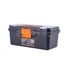 Куфар за инструменти 13'' - пластмасов
