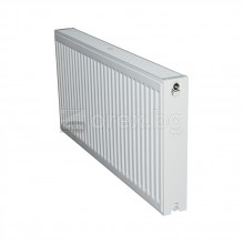 Стоманен Панелен радиатор 300х400мм, 467W, тип 22 - BISOLID