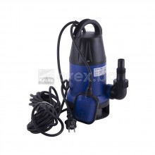 Потопяема помпа MAITEC Q400 B3 за мръсна вода, 400W, Hmax=5м, Qmax=7,5м³/ч