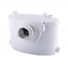 Санитарна помпа с режещ нож PLANUS Broysan WC-3, 420W