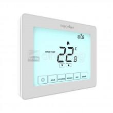Електронен термостат със сензорен дисплей, 5÷35°C, 230V - HEATMISER TOUCH v2