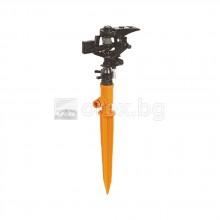 Разпръсквач с клин - Spike 1