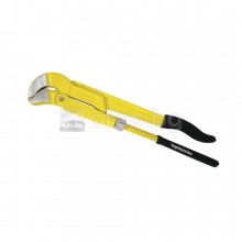 Тръбен ключ двойно рамо 40мм./1'', S CR-V - Topmaster
