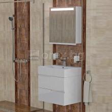 Комплект ПВЦ мебели за баня - модел Виола