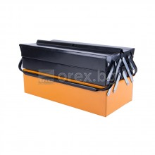 Куфар за инструменти 17'' - метален