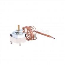 Механичен капилярен термостат, 30÷90°C - CEWAL