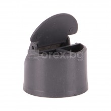 ПВЦ(PVC) Клапан за сифон подов Ø50