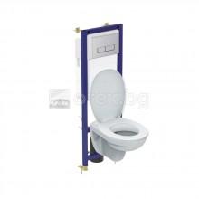 WC Kомплект за вграждане IDEAL STANDARD Ulyssе