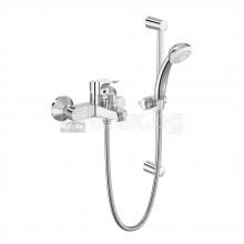 Смесител стенен за вана/душ с аксесоари, VIDIMA SevaNext - B1931AA