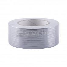 Универсална лента, сива - 50мм/50м