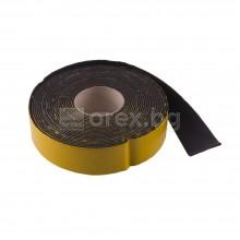 Самозалепваща изолационна лента - 50мм/3мм/10м