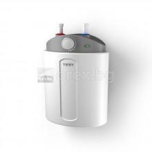 Бойлер 6л, 1.5kW, монтаж под мивка, под налягане - TESY Compact GCU 0615 M01 RC