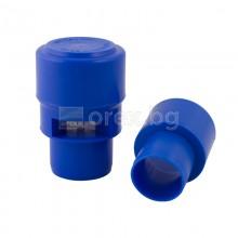 ПП(PP) Противовакуумна клапа Ø40/Ø32, канализационна