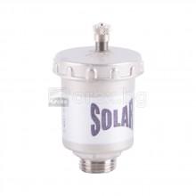Автоматичен обезвъздушител за висока температура, 0÷180°C, PN10, G1/2''