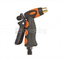 Пистолет метален - блистер