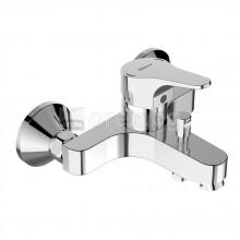 Смесител стенен за вана/душ без аксесоари, VIDIMA SevaNext - B7443AA