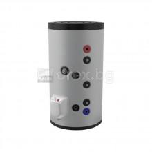Подов бойлер ELDOM - 150л, 1 серпентина - с нагревател 3kW - FV15062S