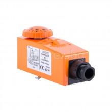 Контактен термостат с пружина, 20÷90°C, 250V – IMIT BRC