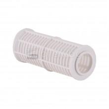 Филтриращ елемент - пластмасова мрежа, многократна употреба - 5'', (50 микрона)